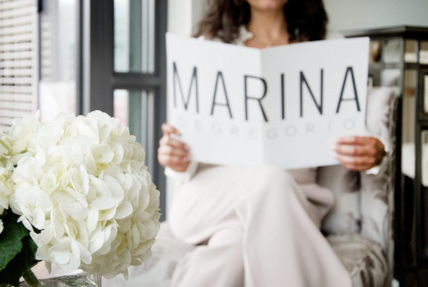 vancouver luxury real estate - marina de gregorio vancouver realtor