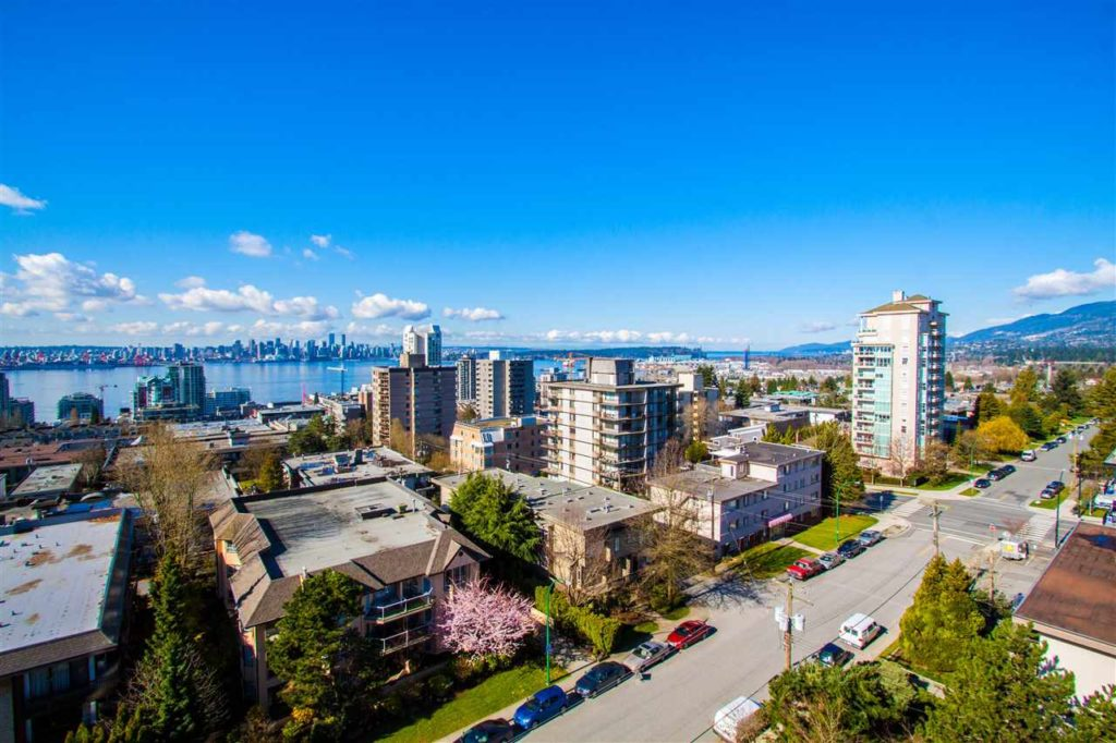 lonsdale north vancouver - where to find the best luxury condos in vancouver - vancouver luxury real estate - marina de gregorio vancouver realtor